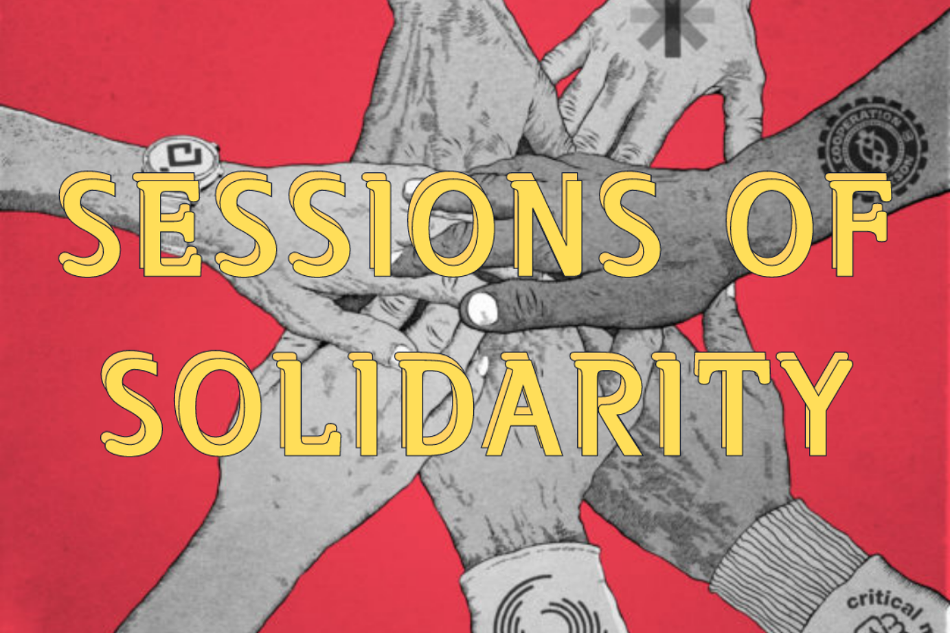 Support Group Sessions of Solidarity