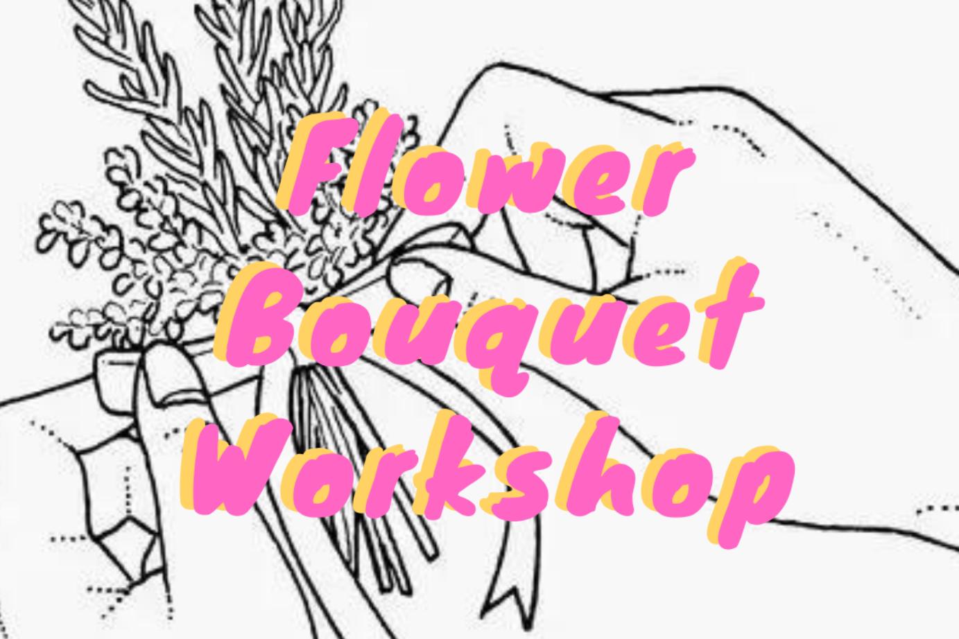 Flower Arranging Workshops