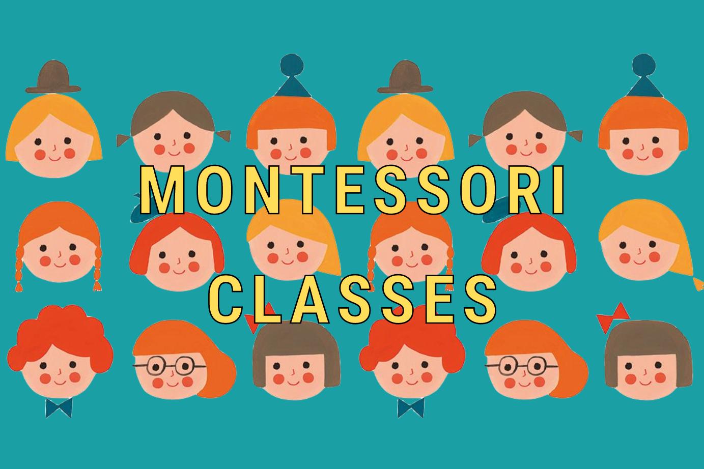 The Bright Life Montessori